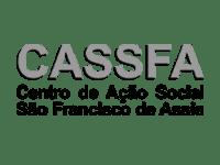 Rede Hiper Solidária - Doações - Centro de Acao Social Sao Francisco de Assis